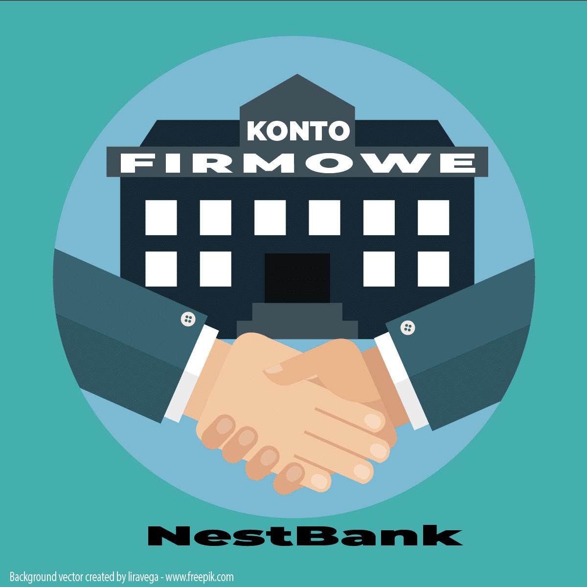 Konto firmowe nest bank